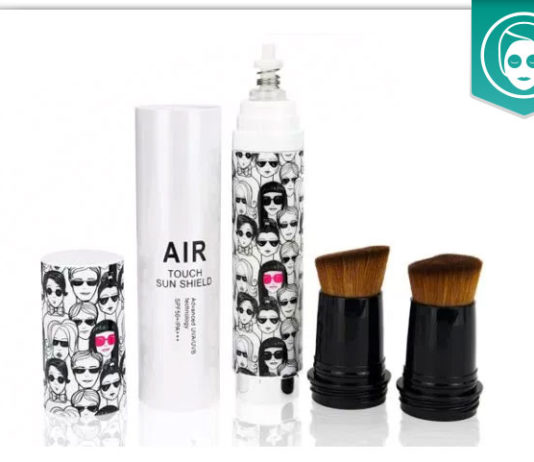 airtouch brush