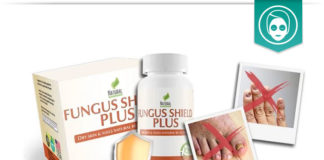 fungus shield plus