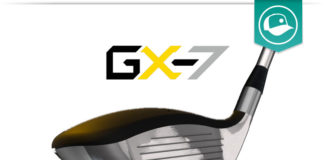 GX 7 MetalGolf Club
