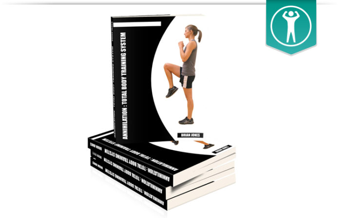BDJ Fitness 21 Complete Workouts