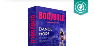 BodyBold Dance More
