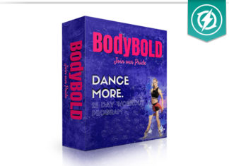 BodyBold Dance More