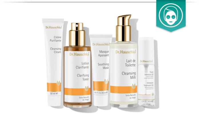 Dr. Hauschka Skin Care