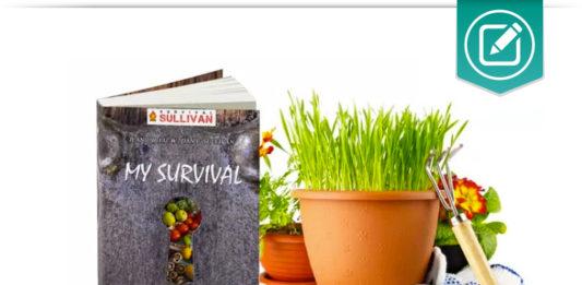 My Survival Farm