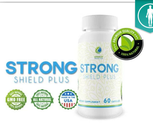 Strong Shield PLUS