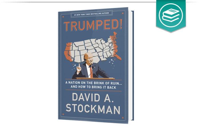 Trumped David Stockman's