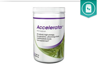 Baseline Nutritionals Accelerator