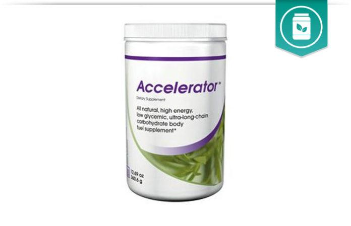 Baseline Nutritionals Accelerator
