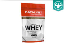 Catalyst Grass Fed Whey Protein