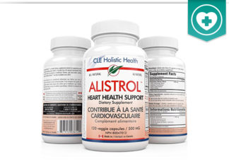 CLE Holistic Health Alistrol