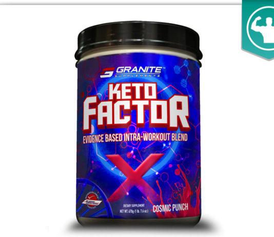 Keto Factor X