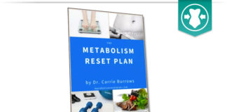 Metabolism Reset Plan