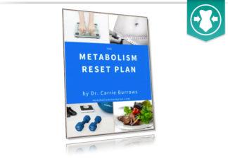 Metabolism Reset Plan