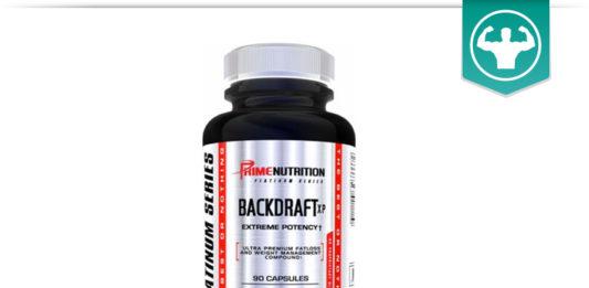 Prime Nutrition Backdraft-XP