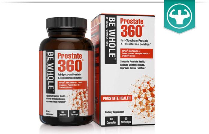 Prostate 360