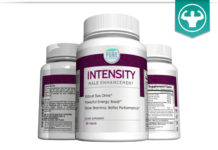 Pure Nutrinex Intensity