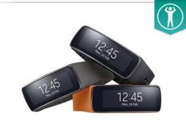 Samsung Gear Fit Pro-1