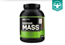 Serious Mass