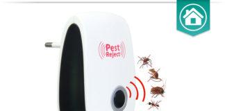 Ultrasonic Pest Reject