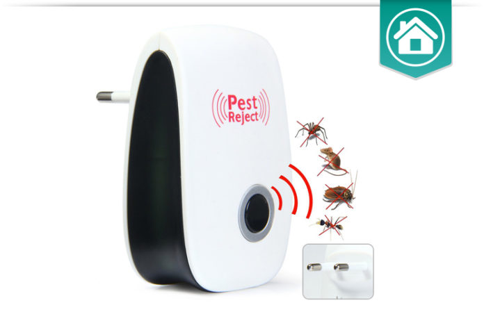 Ultrasonic Pest Reject