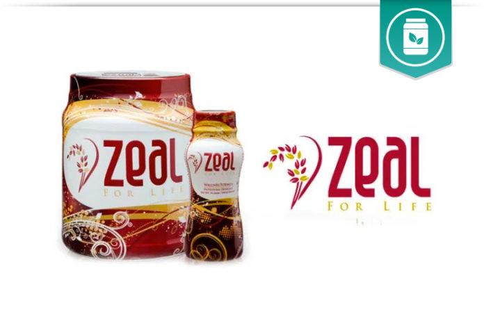 Zurvita Zeal for Life