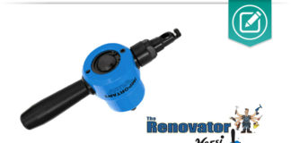 the renovator versi cutter