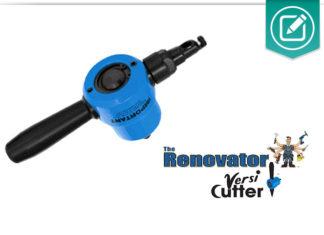 the renovator versi cutter