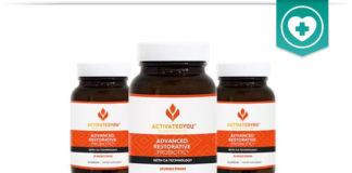 activatedyou advanced restorative probiotic