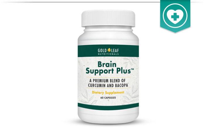 brain support plus