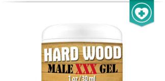 hard wood male xxx gel