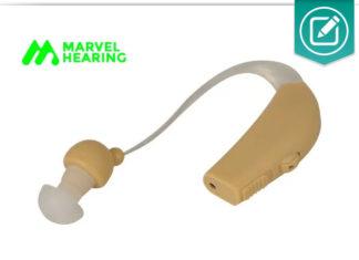 marvel hearing