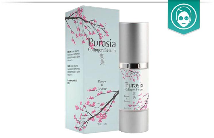 Purasia-Collagen-Serum