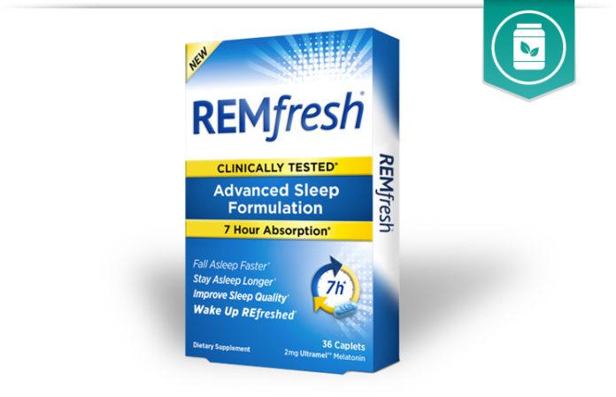 REMfresh