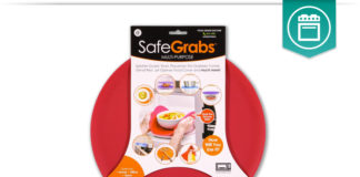 Safe Grabs