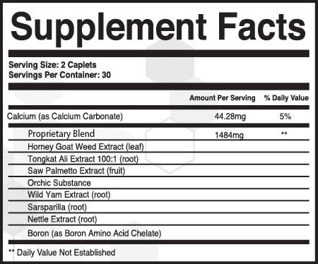 VerutumRx-ingredients