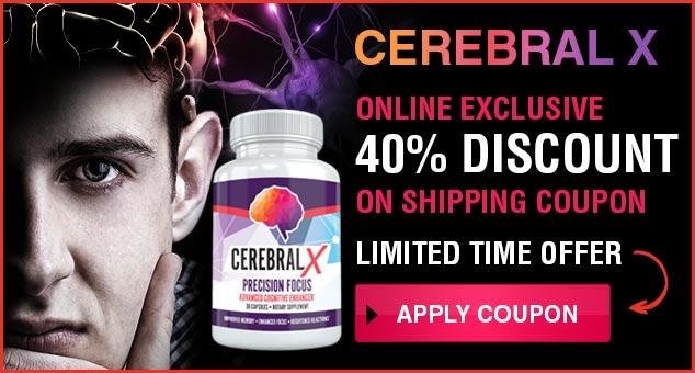 Cerebralx discount