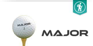 major scratch pro golf ball