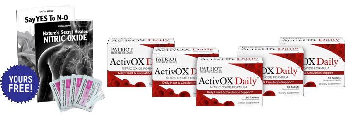 ActivOX-Bonus