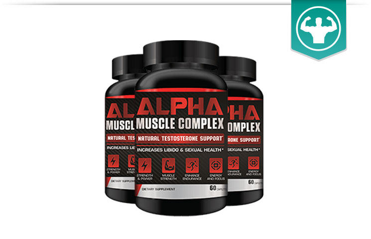 Alpha-Muscle-Complex