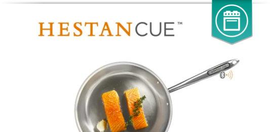 Hestan Cue Smart Pan