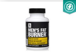 Ignizium Men's Fat Burner