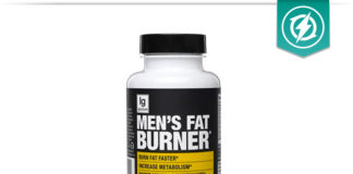 Ignizium Men's Fat Burner