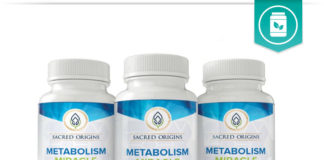 Metabolism Miracle Sacred Origins
