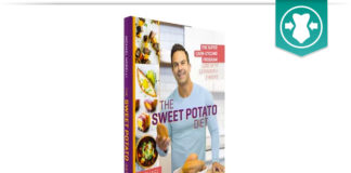 Michael Morelli's Sweet Potato Diet For Carbohydrate Cycling
