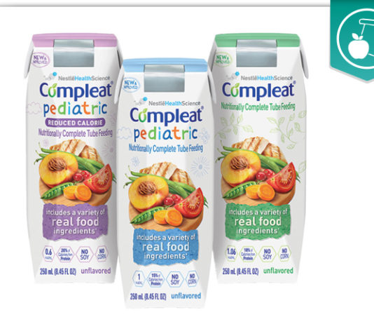 Nestlé Health Science Compleat