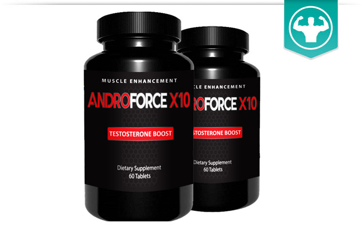 Andro Force X10